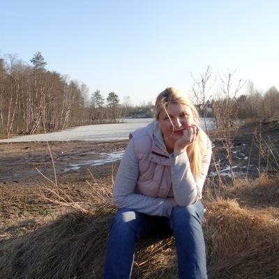 Екатерина Меланьина