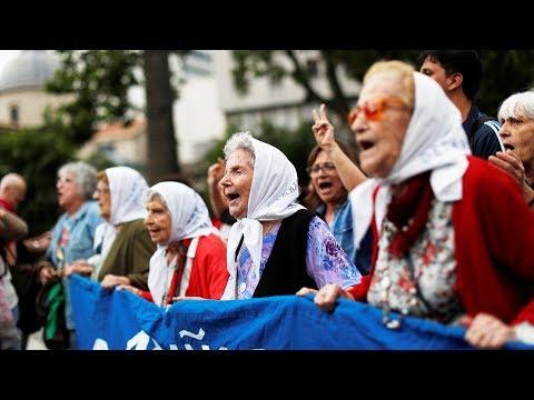 70 лет декларации прав человека | ВЕЧЕР | 10.12.18