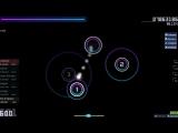 Reol - Asymmetry cRyo[Skystar]'s Farewell (1200 combo fail)