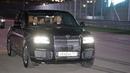 Путин сел за руль Аурус и прокатил Президента Египта Абдельфаттаха Сиси