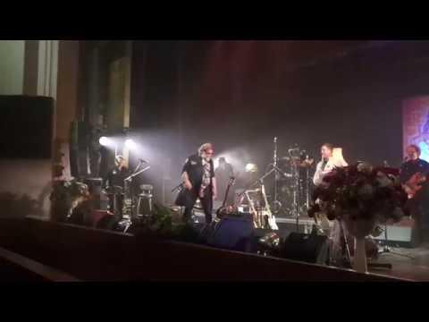 Концерт Бориса Борисовича Гребенщикова в Липецке, 02.02.2019 г.😎🤘🏻🤘🏻🤘🏻🤘🏻🤘🏻😉👍🏻👍🏻👍🏻👍🏻👍