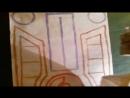 Космическая клизмА III 2012