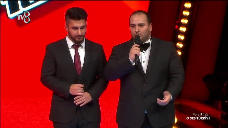 O Ses Türkiye Toprak Kardeşler Rap Performansı 'Cennet Rap İnadına '