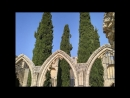 День 6. Северный Кипр. Замок святого Иллариона, крепость Кирении, аббатство Беллапаис.