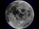 Вращение луны