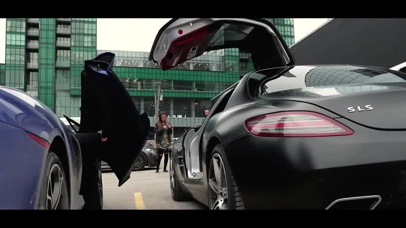 Мощные спорткары в Торонто