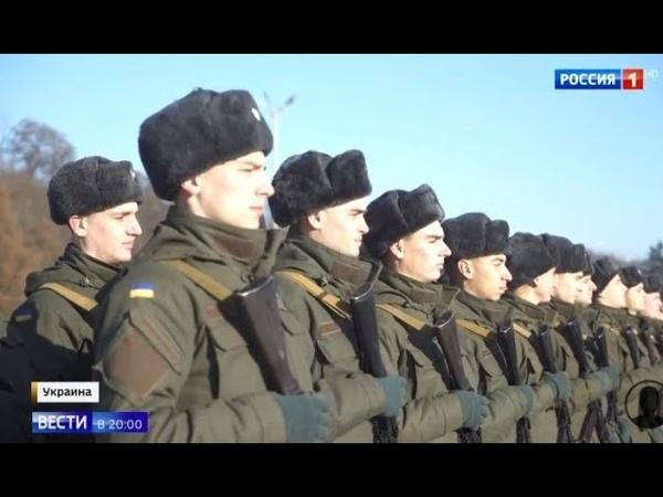 Нагнетание и всеобщая мобилизация: истерика на Украине набирает обороты!