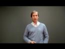 Кронид Сазонов актерская видео визитка