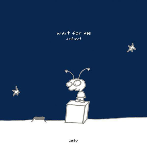 Moby альбом Wait For Me (Ambient)