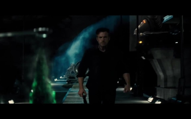 Как на самом деле погиб криптон/How krypton actually died