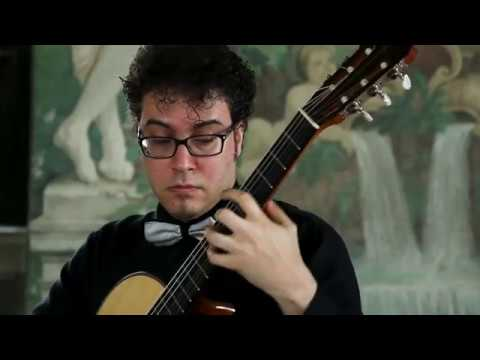 Andrea De Vitis plays Didas reminiscence by Marco Ramelli