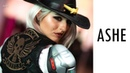THIS IS ASHE - OVERWATCH COSPLAY MUSIC VIDEO BLIZZCON 2018