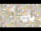 Teenage Fanclub - December Animated Video by Benjamin Gibbard