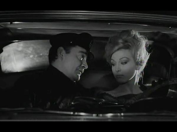 Ограбление по-итальянски (1962)комедия,криминал