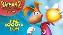 Rayman 2: The Great Escape - 1000-й лум