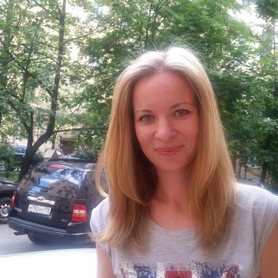 Натали Игнатьева