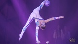 Alessia Fedotova (Russia, Handstand) - 19th International Circus Festival of Italy (2018)