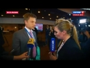 Украинский цирк в ПАСЕ Скачут и зигуют Россия 24
