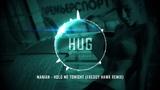 Manian - Hold Me Tonight (Freddy Hawk Remix)