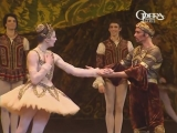 Раймонда - Opera national de Paris - Marie-Agnes Gillot, VK #урокиХореографии