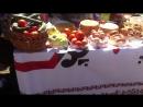 на празднике Слава Добрыни Шилово 11 08 18г Угощения гостей