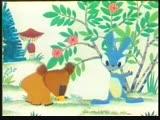 Лучшие советские мультфильмы для детей и взрослых - Кот и кит, Петушок и солнышк