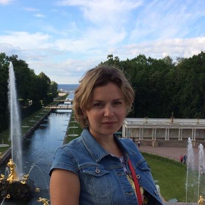 Олеся Гарданова