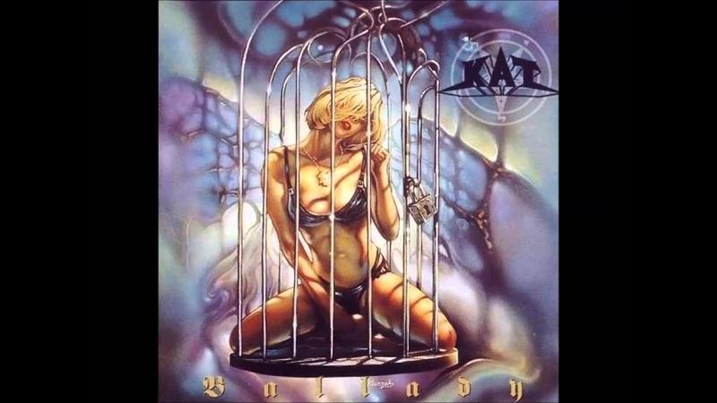 Kat Ballady FULL ALBUM 1994