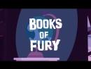 Happy Tree Friends (KA-POW!) - Books of Fury (Ep 5)