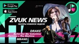 ZVUK NEWS - Обзоры Scorpion от Drake Bullet for My Valentine MBAND Florence and the Machine