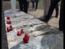 Мемориал в а Омар