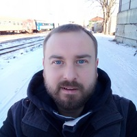 Анкета Евгений Осипов
