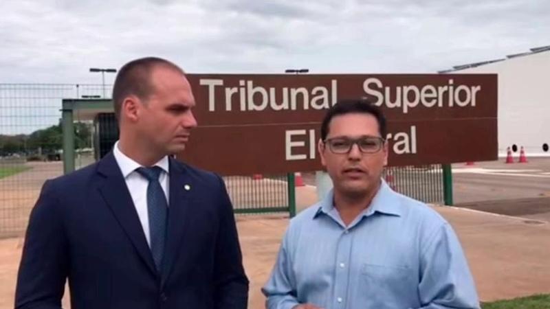 GOLPE DESCOBERTO! CNJ Afasta Juiz Que Queria Usar Exército Para Recolher Urnas na véspera da eleição