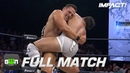 Robbie E vs Jessie Godderz: FULL MATCH (TNA Slammiversary 2015) | IMPACT Wrestling Full Matches