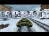 Танки Онлайн - видео игры (версия 2009)