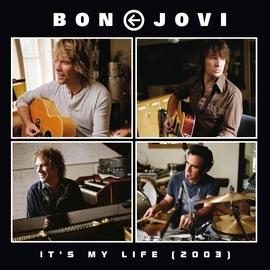 Bon Jovi альбом It's My Life