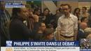 Tepa interpelle le premier ministre ÉdouardPhillipe en direct sur la dette la loi 1973 etc