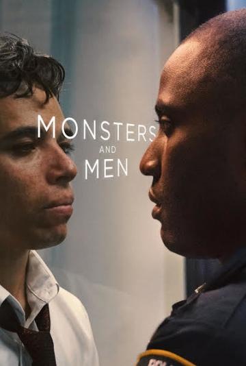 Монстры и люди  (Monsters and Men) 2018 смотреть онлайн