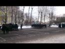 тренипорвка к Параду в ОП №2-март-2018-