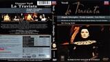 Дж.Верди Травиата (2005) - Музыка, Спектакль