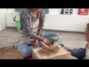 «Три арбузных зёрнышка»