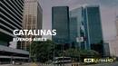 4k   Walking in Buenos Aires   Desde el CCK hasta Catalinas pasando por el estadio Luna Park