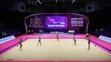 Russian national group - 5 Hoops GP Holon AA 19.900
