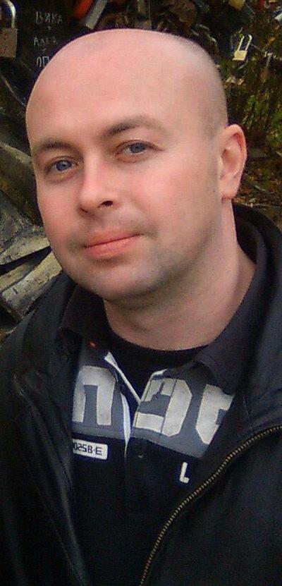 Александр Китаев