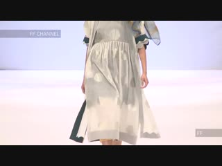 Ka-Sha Fall Winter 2019-2020 Full Fashion Show/ Exclusive
