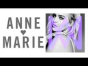 Anne-Marie Live @ Olympiastadion Berlin (Support for Ed Sheeran) 19.07.2018