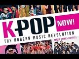 Корейская поп-культура делает успехи. Шоу Дум-Дум. Ссылка для доната и вопросов: russianinterest.com