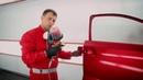 Технология изготовления и нанесения цвета мазда 46v на гринлайне
