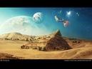 Пирамиды и не засыпали! Это свечение признак начавшейся работы пирамиды!