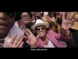 Mark Ronson ft Bruno Mars - Uptown Funk